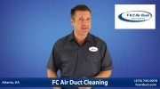 F&C Air Duct Cleaning